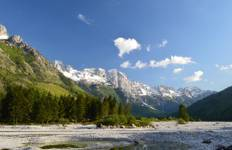 Intensive Hiking in Valbona:the Majestic Mount Brijas and Rosi Tour