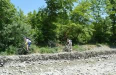 Biking through national parks of Razem and Theth Tour