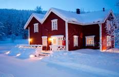 Finnish Lapland Special Tour