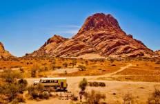 Namibian Highlights Safari 7D/6N Tour