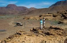 Etosha & Swakopmund Safari 4D/3N Tour