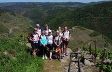 Camino de Santiago Guided Bike Tour from Leon Tour