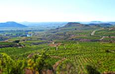 La Rioja Self-Guided Bike Tour Tour