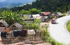 Mekong Pass (Thailand, Laos, Cambodia) Tour