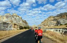 Bike and Hike Wild Madagascar Tour