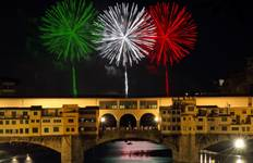 Christmas & New Year Italian Delights - 12 Days Tour