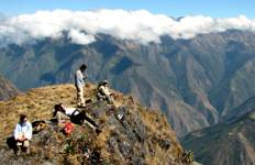Royal Inca Trail Tour