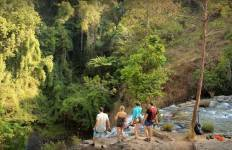 Moc Bai Pass (Thailand, Cambodia, Vietnam) Tour
