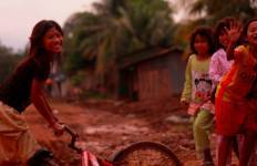 Khmer Pass (Cambodia) Tour