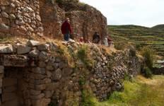 Titicaca & Isla del Sol Adventure 3D/2N Tour