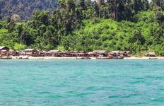 6-Day Luxury Merugi Sailing Adventure, Myanmar Tour