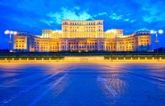 Bucharest tour: Behind the wall Tour