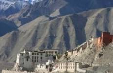 Leh - Nubra - Uleytokpo - Kargil - Srinagar Tour