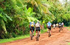 Cycle from Saigon to Angkor Wat Tour