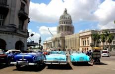 Havana Experience 4D/3N Tour