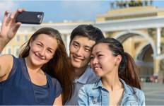 Visa-Free Trip to St.Petersburg, Russia Tour