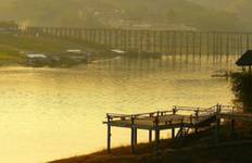 Bridge over River Kwai Tour