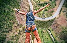 Cuzco Bungee Adventure Tour