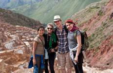 Maras & Moray Day Tour Tour