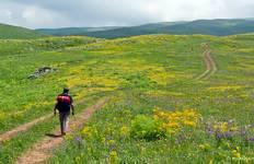 5 Day Trek in Armenia Tour