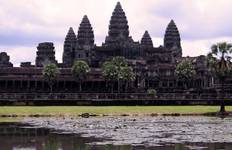 TruTravels Thai-khmer Explorer - 16 Days Tour