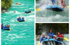 Rafting Tara and Drina 4 Tour