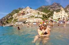 The Amalfi Coast- Silver Route Tour