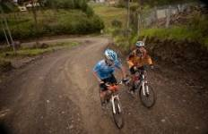 Cuenca Multisport (from Guayaquil to Quito) Tour