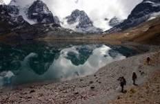 Cordillera Real Trekking Tour
