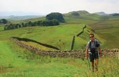 Hadrian\'s Wall Trail - 10 Days Tour