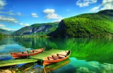 Norway: Fjords & Glaciers Tour