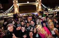 London Starter Tour