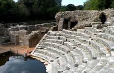 Discover Albania tour Tour