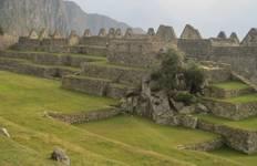 Ultimate Inca Trail Tour