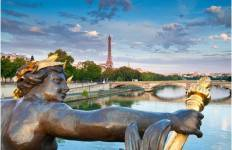 Treasures of Burgundy and Provence Tour