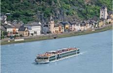 Classical Rhine Cruise (Basel-Amsterdam) Tour