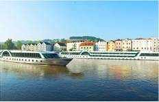 Danube Rhapsody (Passau-Budapest-Passau) Tour