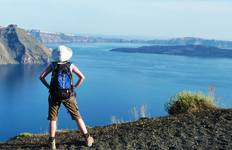 Cyclades Islands Adventure Tour