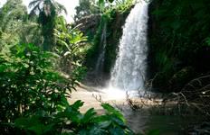 São Tomé Tour