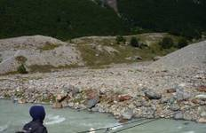 Wild Women On Top - Patagonian Icefield Extension Tour