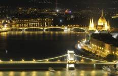 The Beautiful Blue Danube Tour