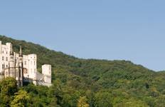 The Romantic Rhine Valley and the Legendary Lorelei Rock Tour