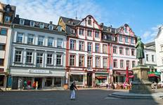 The Romantic Rhine, Moselle and Main River Valleys Tour