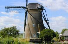 Picturesque Holland and the Romantic Rhine (Port-to-port cruise. No transfers included) Tour