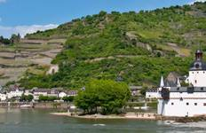Northern Europe : The Rhine and Moselle Rivers (Port-to-port cruise.No transfers included) Tour
