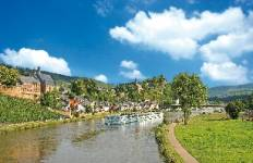 From Amsterdam to Basel: The Treasures of the Celebrated Rhine River Tour