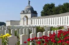 The Great War - A Commemorative Cruise (from Ostend to Lille) Tour