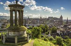 Scotland - Edinburgh & The Highlands - From Bournemouth Tour