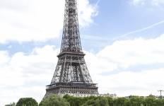 France : Short Break in Paris Tour