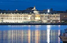 France : Discover the great Bordeaux wines Tour